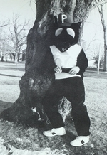 Pride the Panther 1986