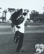Pride the Panther 1998