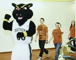 Pride the Panther 2009