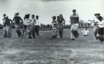 Potato Sack Race 1979