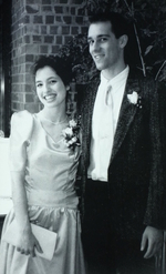 Convocation Ball 1990 [1]