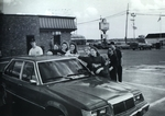 Music Society Car Wash 1992