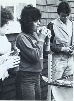 UPEI Barbecue 1982 [1]