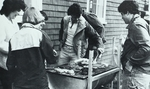 UPEI Barbecue 1982 [3]